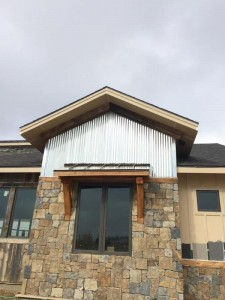Fort Collins Siding Contractor Topco Roofing